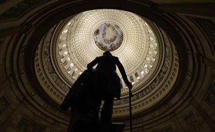 Фото EPA/MICHAEL REYNOLDS