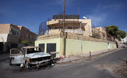 Фото EPA/SABRI ELMHEDWI