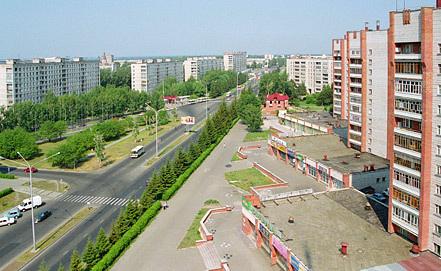 Фото ИТАР-ТАСС/Владимир Казанцев