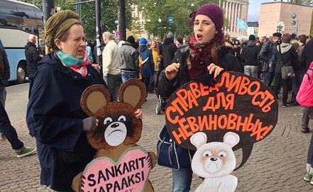Фото ИТАР-ТАСС/Нина Бурмистрова