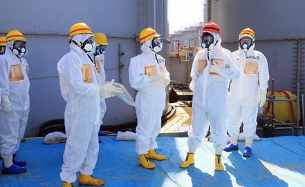 Фото EPA/SANKEI SHIMBUN