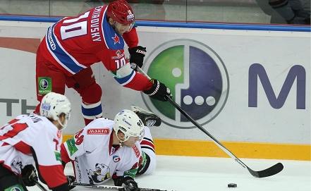 Фото ИТАР-ТАСС/ Артем Коротаев