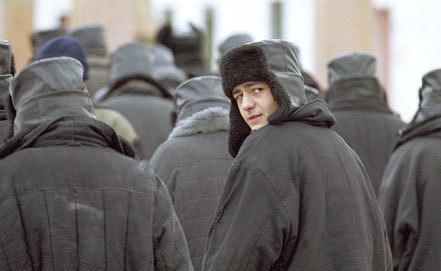 Фото из архива ИТАР-ТАСС/ Юрий Белинский