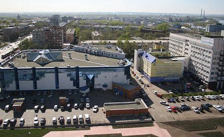 Город Кемерово. Фото ИТАР-ТАСС/ Георгий Копытин