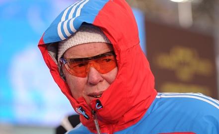 Вольфганг Пихлер. Фото ИТАР-ТАСС/Валерий Шарифулин