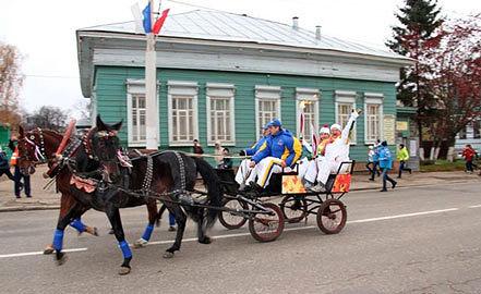 Фото пресс-служба губернатора Костромской области