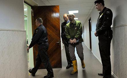 Фото ИТАР-ТАСС/EPA/GREENPEACE/DMITRI SHAROMOV