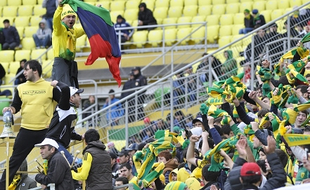 Фото ИТАР-ТАСС/Сергей Расулов/NewsTeam