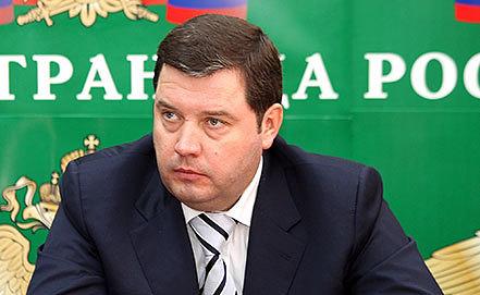 Дмитрий Безделов. Фото ИТАР-ТАСС/ Эдуард Молчанов
