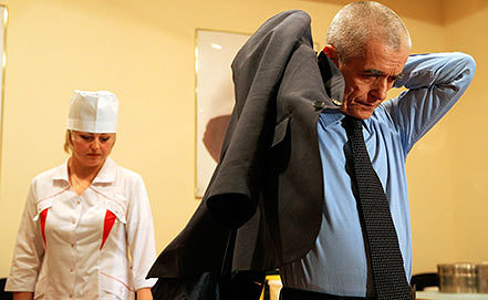 Геннадий Онищенко. Фото ИТАР-ТАСС/ Михаил Почуев