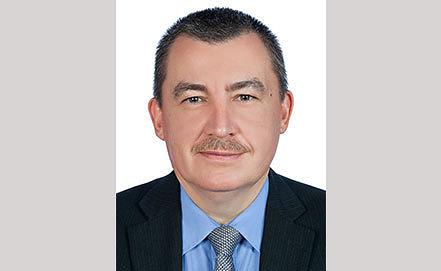 Александр Домбровский. Фото fsoz.gov.ru