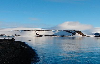 Арктика. Земля Франца-Иосифа